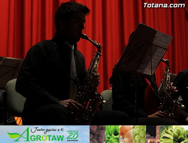 Concierto presentación The Big Band Theory - 17