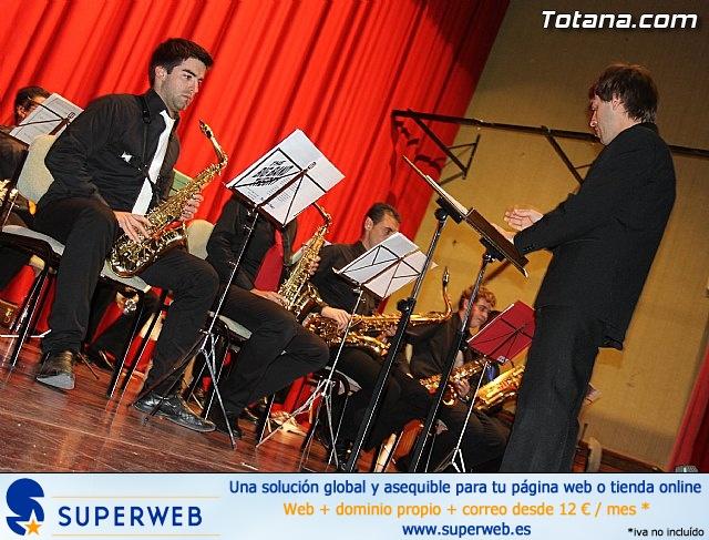 Concierto presentación The Big Band Theory - 19