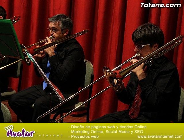 Concierto presentación The Big Band Theory - 24