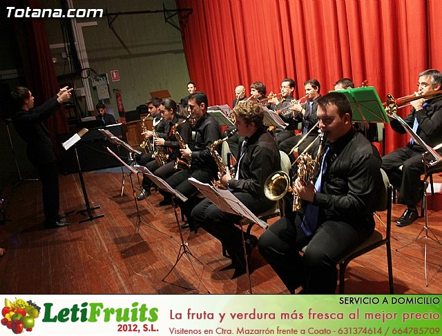 Concierto presentación The Big Band Theory - 25
