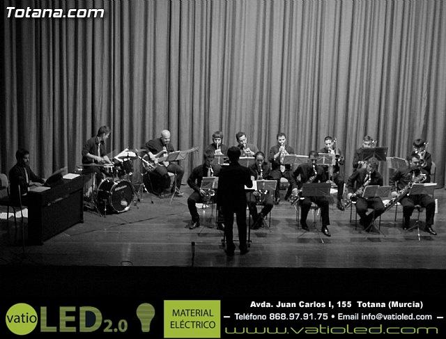 Concierto presentación The Big Band Theory - 29