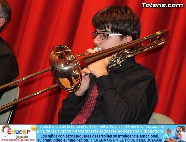 Concierto presentación The Big Band Theory - 30