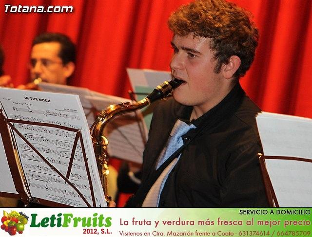 Concierto presentación The Big Band Theory - 32