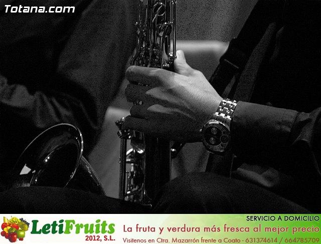 Concierto presentación The Big Band Theory - 34