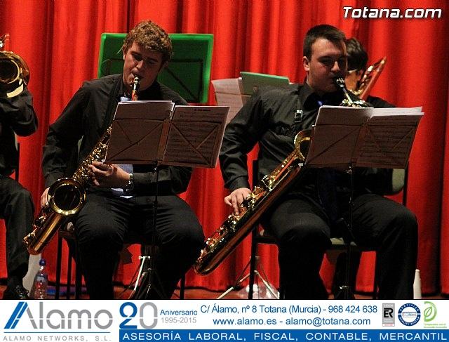 Concierto presentación The Big Band Theory - 35
