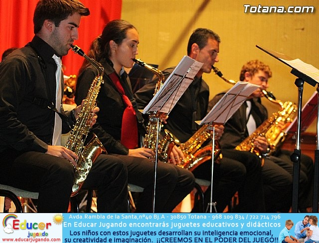 Concierto presentación The Big Band Theory - 40