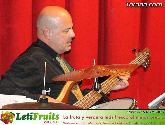 Concierto presentación The Big Band Theory - 42