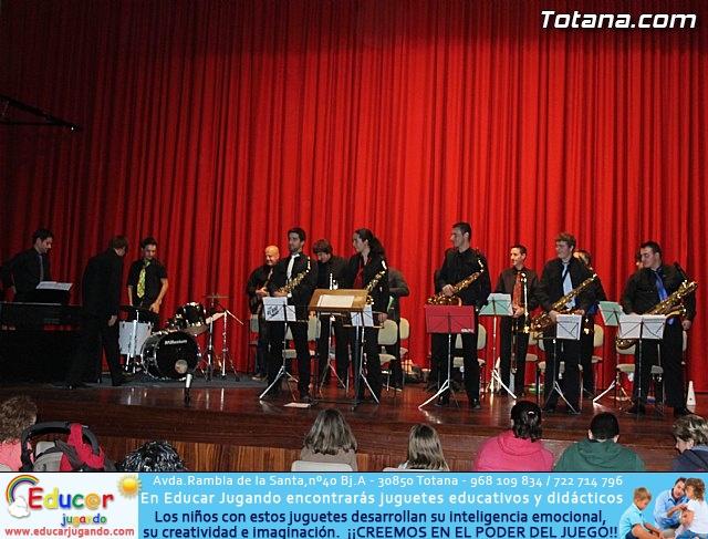 Concierto presentación The Big Band Theory - 53