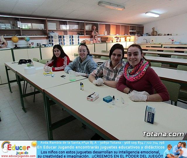 El IES Prado Mayor celebró la festividad de San Juan Bosco 2019 con numerosas actividades - 12