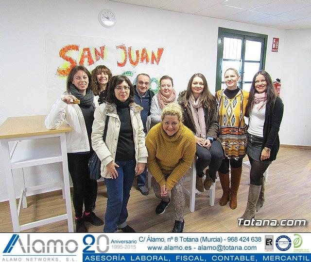 El IES Prado Mayor celebró la festividad de San Juan Bosco 2019 con numerosas actividades - 18