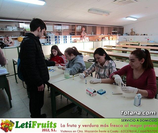 El IES Prado Mayor celebró la festividad de San Juan Bosco 2019 con numerosas actividades - 22