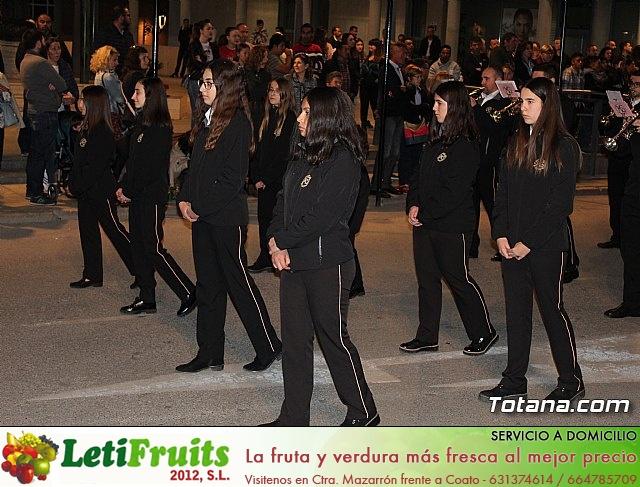 Traslado burrica - Semana Santa 2019 - 6