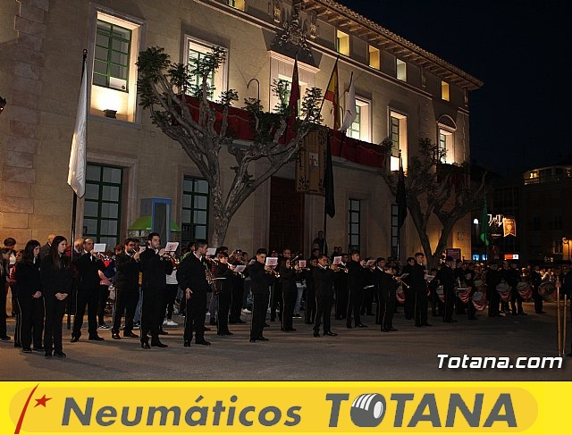 Traslado burrica - Semana Santa 2019 - 29