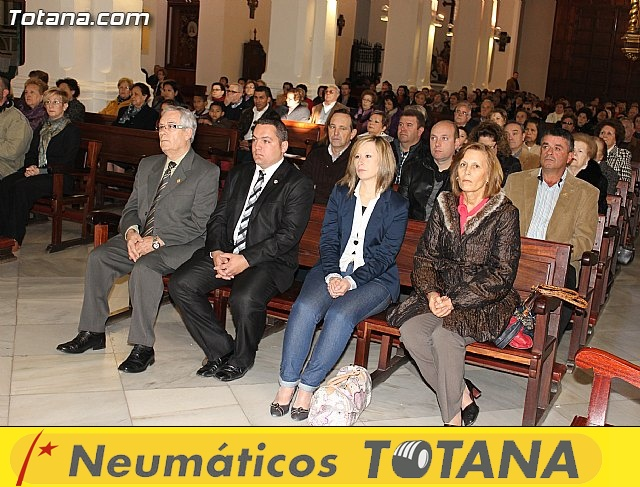 Acto de Juramento y toma de posesión del nuevo Presidente del Cabildo - 2