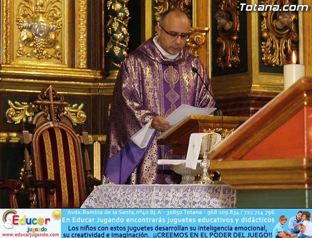 Acto de Juramento y toma de posesión del nuevo Presidente del Cabildo - 7
