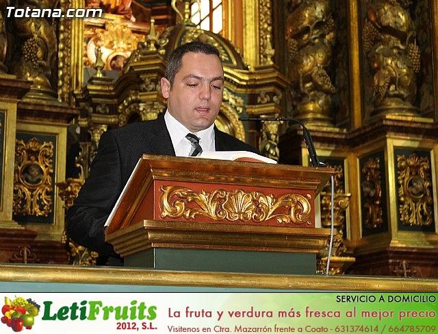Acto de Juramento y toma de posesión del nuevo Presidente del Cabildo - 8