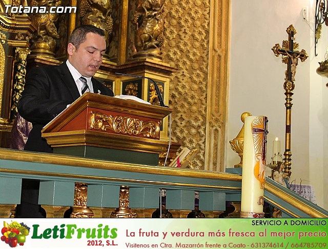 Acto de Juramento y toma de posesión del nuevo Presidente del Cabildo - 18