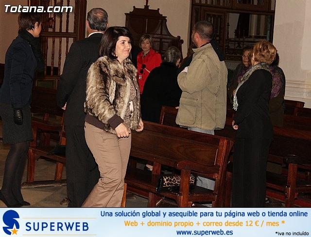 Acto de Juramento y toma de posesión del nuevo Presidente del Cabildo - 22