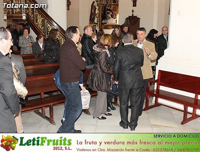 Acto de Juramento y toma de posesión del nuevo Presidente del Cabildo - 27