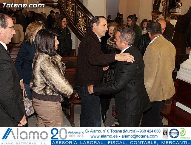 Acto de Juramento y toma de posesión del nuevo Presidente del Cabildo - 28