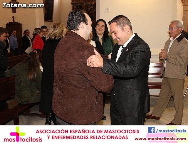Acto de Juramento y toma de posesión del nuevo Presidente del Cabildo - 39