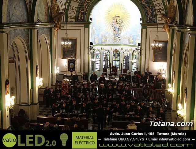 V concierto solidario de La Caída a beneficio de Cáritas - 2019 - 7