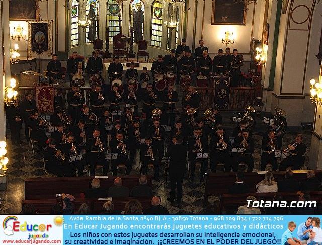V concierto solidario de La Caída a beneficio de Cáritas - 2019 - 11