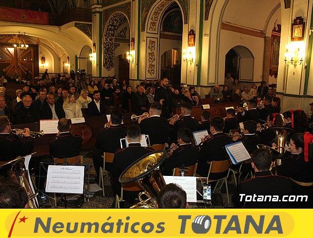 V concierto solidario de La Caída a beneficio de Cáritas - 2019 - 13