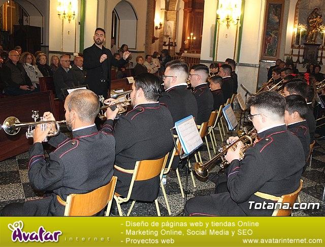 V concierto solidario de La Caída a beneficio de Cáritas - 2019 - 19
