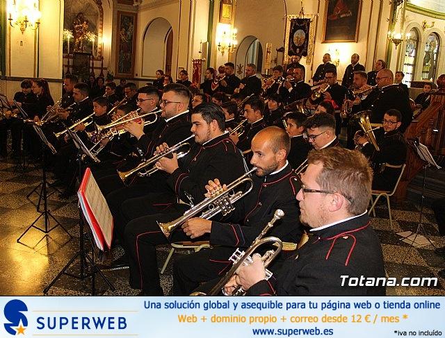 V concierto solidario de La Caída a beneficio de Cáritas - 2019 - 23