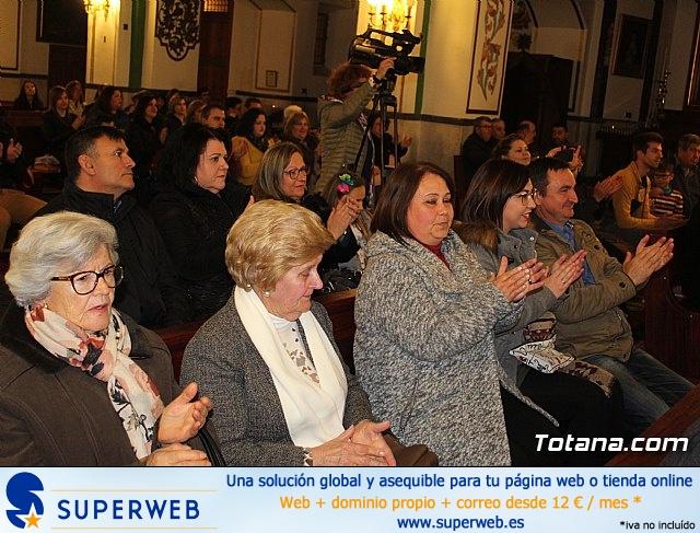 V concierto solidario de La Caída a beneficio de Cáritas - 2019 - 25