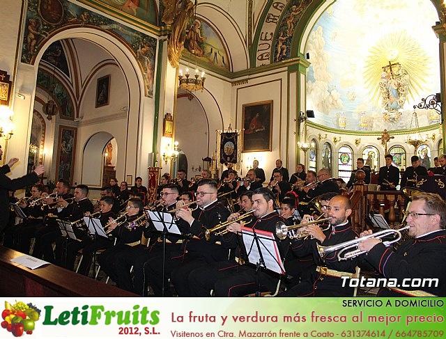 V concierto solidario de La Caída a beneficio de Cáritas - 2019 - 26