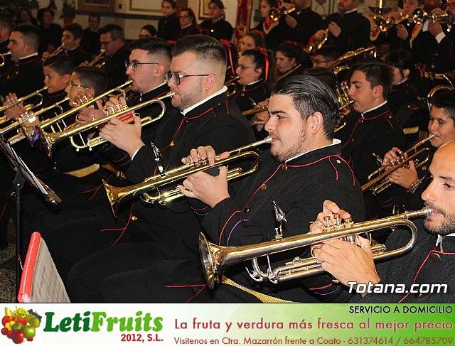 V concierto solidario de La Caída a beneficio de Cáritas - 2019 - 28