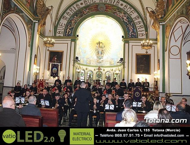 V concierto solidario de La Caída a beneficio de Cáritas - 2019 - 33