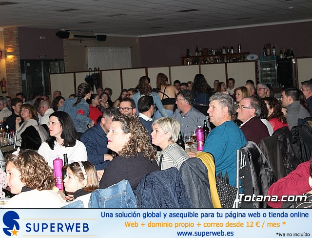 Cena gala 2018 - Hermandad de Jesús en el Calvario y Santa Cena - 12