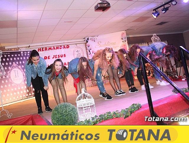 Cena gala 2018 - Hermandad de Jesús en el Calvario y Santa Cena - 28