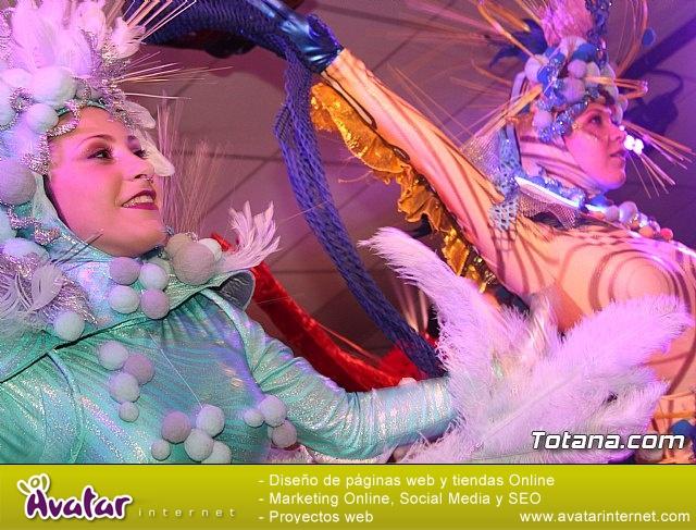 Cena gala 2018 - Hermandad de Jesús en el Calvario y Santa Cena - 354