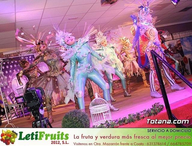 Cena gala 2018 - Hermandad de Jesús en el Calvario y Santa Cena - 357