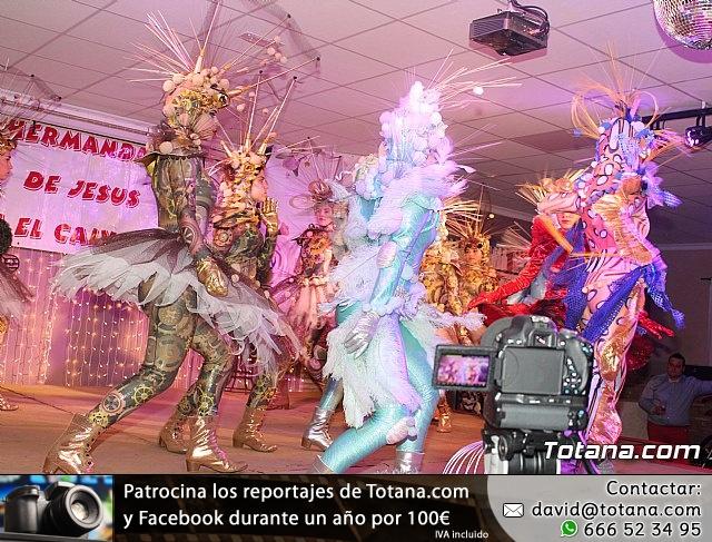 Cena gala 2018 - Hermandad de Jesús en el Calvario y Santa Cena - 359