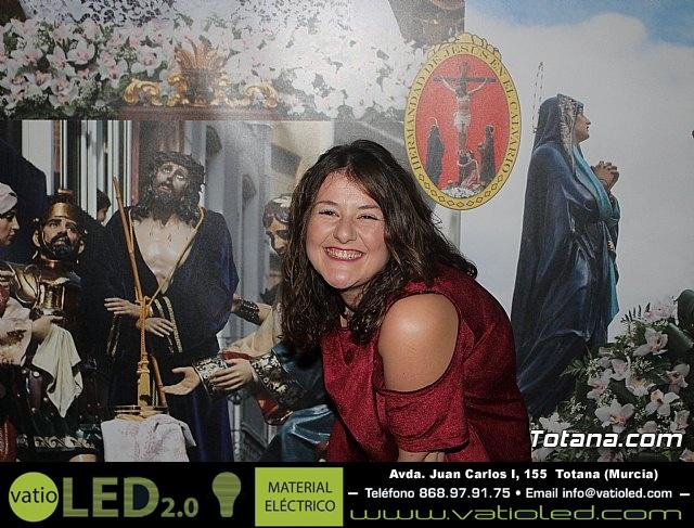 Cena gala 2018 - Hermandad de Jesús en el Calvario y Santa Cena - 381
