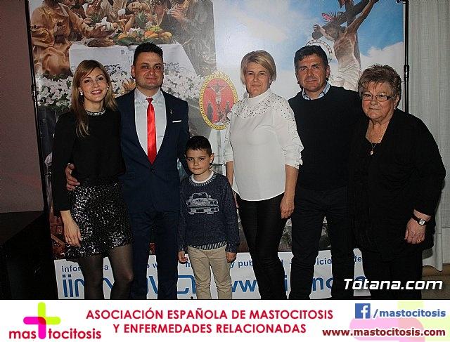 Cena gala 2018 - Hermandad de Jesús en el Calvario y Santa Cena - 388