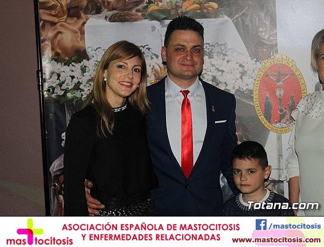 Cena gala 2018 - Hermandad de Jesús en el Calvario y Santa Cena - 390