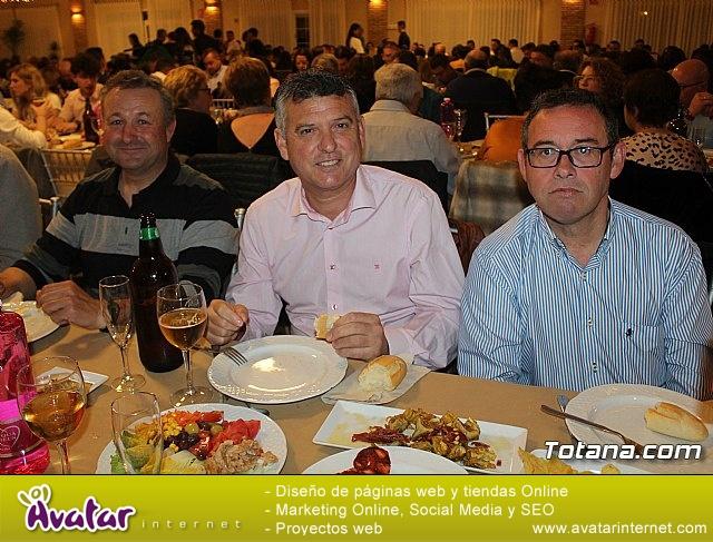 Cena Gala Hdad. de Jesús en el Calvario y Santa Cena 2019 - 7