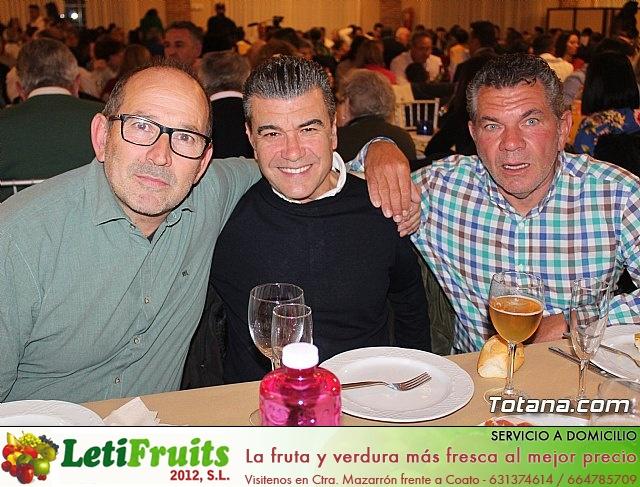 Cena Gala Hdad. de Jesús en el Calvario y Santa Cena 2019 - 11