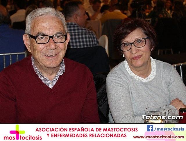 Cena Gala Hdad. de Jesús en el Calvario y Santa Cena 2019 - 70