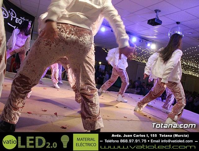 Cena Gala Hdad. de Jesús en el Calvario y Santa Cena 2019 - 472