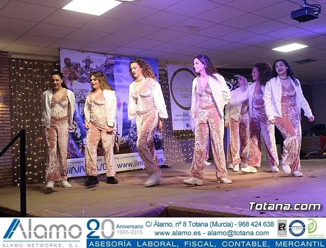 Cena Gala Hdad. de Jesús en el Calvario y Santa Cena 2019 - 491