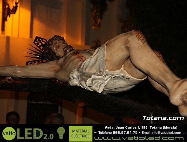 Vía Crucis Jesús en el Calvario - 2018 - 5