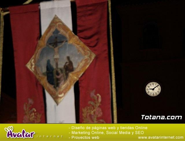 Vía Crucis Jesús en el Calvario - 2018 - 27