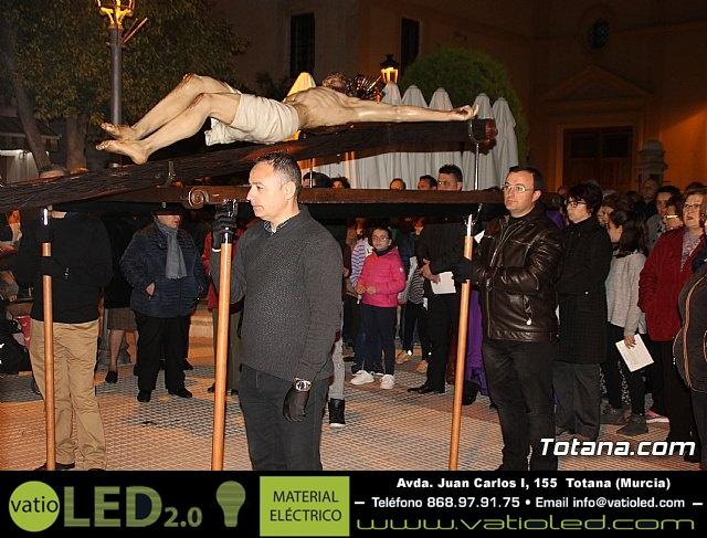 Vía Crucis Jesús en el Calvario - 2018 - 29